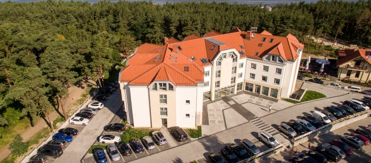 Tanie hotele Gdańsk nad morzem