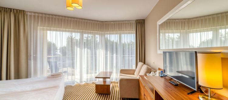 Bezpieczne hotele 2020 nad morzem