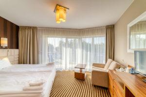 luksusowe hotele nad morzem