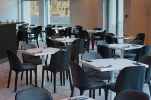 restauracja black cod