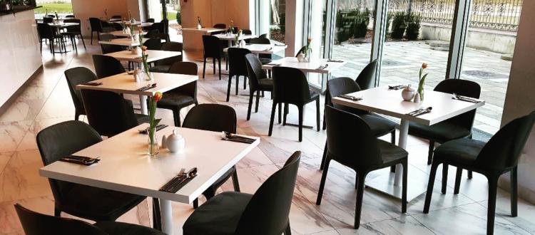 Restauracja Black Cod Krynica Morska
