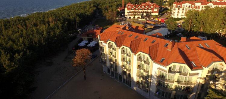 hotele z wyzywieniem
