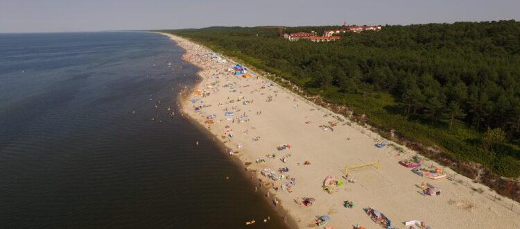 polskie morze najpiękniejsze miejsca