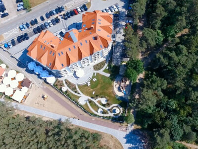 Krynica Morska White Resort