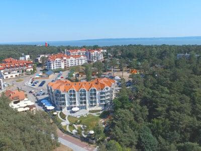 Hotele Mierzeja Wiślana